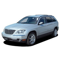 Tapa Fusilera Chrysler Pacifica 2004-2008