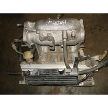 Multiple Con Inyectores Original Honda Civid 96 Al 99