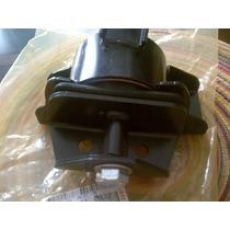 Soporte Caja Izquierdo De Chevrolet Spark Original Gm