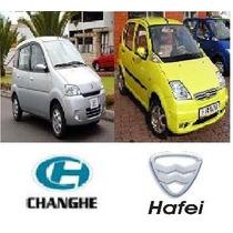 Repuestos Changhe Ideal Y Carros Chinos