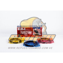 Juego Anillos Dodge Ram 5.7 Hemi Std / 020 / 030 Y 040
