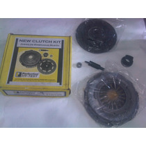 Kit De Clutch Triton (disco, Plato Y Collarin) Original Luk