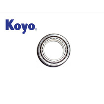 Rodamiento O Rolinera De Rueda Delantera Para Kia Rio (koyo)