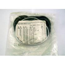 Kit Reparación Cajetín Dirección Encava E-610 Orig. Isuzu