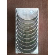 Conchas De Biela Chery Qq 16 Valvulas