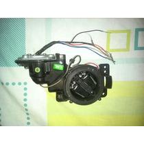 Motor Izquierdo Retrovisor Optra Advance 08/14 Original