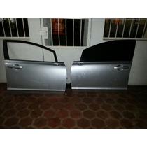 Puertas Delantera Izquierda Y Derecha Honda Civic Emotion