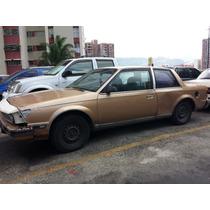 Repuestos Usados Para Chevrolet Century Carburado