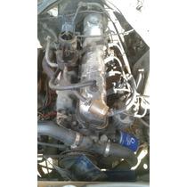 Motor Ford 250 Con Caja C4 1000