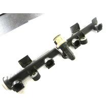 Flauta Para Inyectores Fiat Palio / Siena Fire 1.3 16v