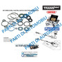 Kit Sector Hidráulica Ford Hierro Aluminio Xfp