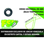 Orings Universal Nbr Para Inyector Tipo Bosch