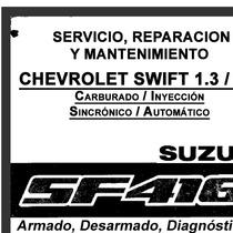 Repuestos Swift Arregle Su Carro Usted Mismo