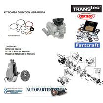 Kit Bomba Dirección Hidráulica Dodge Neon 1997 2004 Asp