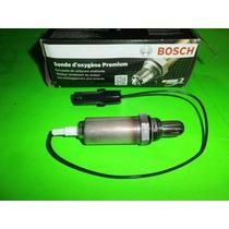 Sensor Oxigeno Daewoo Lanos 1 Cable Original Bosch