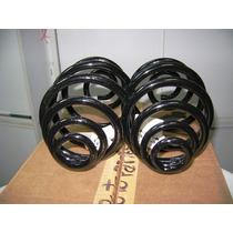 Espiral Trasero Chevrolet Corsa 2 Puertas Todos Metalcar