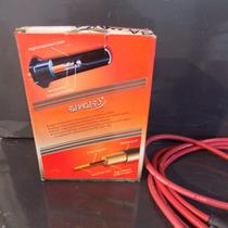 Juego Cables De Bujias Para Lada Samara 1.3 / 1.5 (todos)