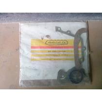 Kit Empacadura Tapa Cadena Chevette 1.6 J V-882