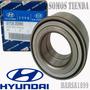 Rolinera Delantera Hyundai Elantra Xd 2000 Al 2012 (original