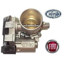 Cuerpo Aceleracion Fiat Palio/siena 1.4 8v Fire Original