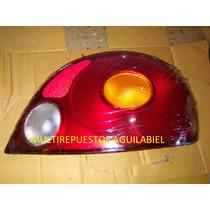 Stop De Daewoo Matiz Derecho 2000 En Adelante