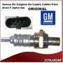 Sensor De Oxigeno De Cuatro Cables Para Aveo Y Optra Gm Orig