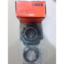 Rodamiento Set-10 Timken