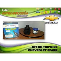 Kit De Tripoide Chevrolet Spark