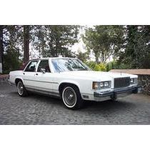 Parrilla Ford Conquistador Años 1980 A 1986