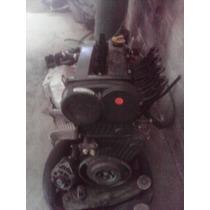 Caja H Idromatica Arauca 1.3 Sola O Com Motor