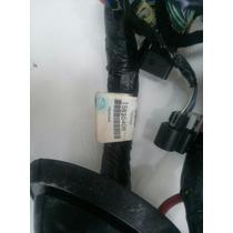 Ramal Completo Trailblazer 6 Cilindros..original