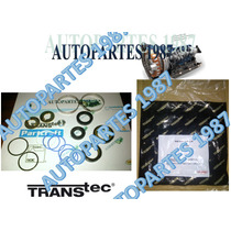 Kit Gato Hidraulica Mitsubishi Lancer Evo 2003 2006 Vot