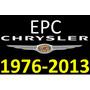 Epc Catalogo Electronico Partes Mopar Chrysler Jeep Cherokee