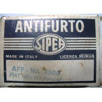 Suichera Fiat 125 Y 125 Special Original