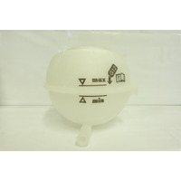 Envase Deposito Refrigerante Original Vw Fox Spacefox Bora