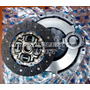 Clutch Croche Embrague Toyota Corolla 1.6 93-02 Cutch Disco