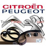 Kit Distribucion Peugeot 206,207, Partner Motor 1.4