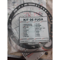 Kit De Fuga Para Caja Chevrolet Gm Th-350