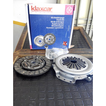Kit De Embrague Peugeot 206/306 Motor 1.4 Y Citroen Ax,