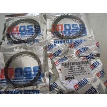 Anillos 0.20 (0.50mm) Hyundai Excel 1.5 - Moss