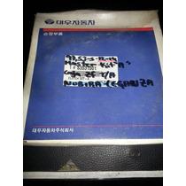 Master Kit A Caja Zf T/a Nubira / Leganza