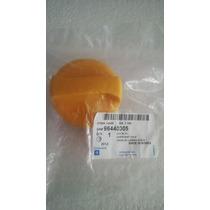Tapa (amarilla) Llenado Aceite Optra Desing 100% Gm