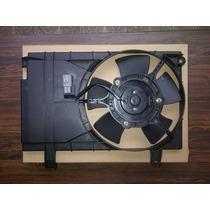 Electroventilador De Aire Acondicionado Aveo