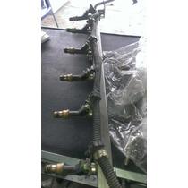 Inyectores Trail Blazer Riel Y Cables