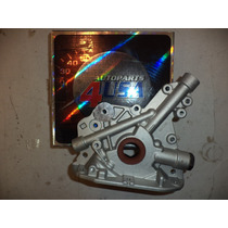 Bomba De Aceite Chevrolet Corsa 1.4 / 1.6 Año 96 - 06 (4usa)