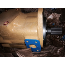 Bomba Hidraulica Ctp N° De Parte M-1212501, Para Cat.