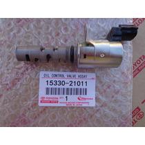 Sensor Valvula Ocv Vvt-i Toyota Yaris 15330-21011