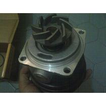 Bomba De Agua Fiat Palio Edx 16v Motor 1.6 Doble Polea 92-99