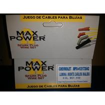 Cable De Bujias De Chevrolet Lumina Sedam Motor 3100