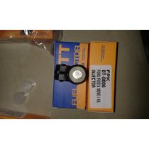 Inyector Gasolina Ford Fiesta/ka 4 Huecos
